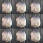 ホワイトヘア